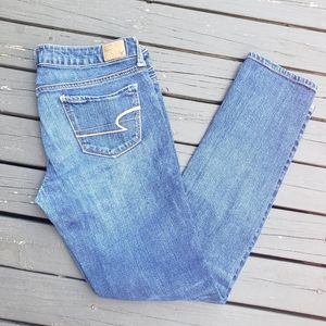 American Eagle Outfitters original skinnies